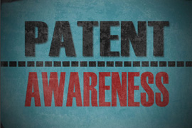 Video 1 - Patent introduction